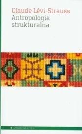 Okładka książki Antropologia strukturalna