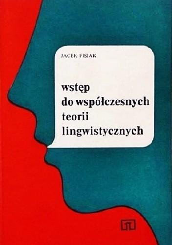 Okładka książki Wstęp do współczesnych teorii lingwistycznych