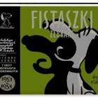 Fistaszki zebrane 1957–1958