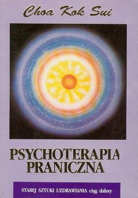 Okładka książki Psychoterapia praniczna