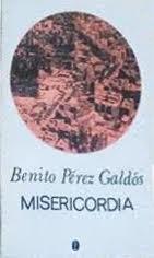 Okładka książki Misericordia