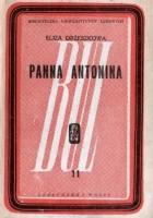 Panna Antonina