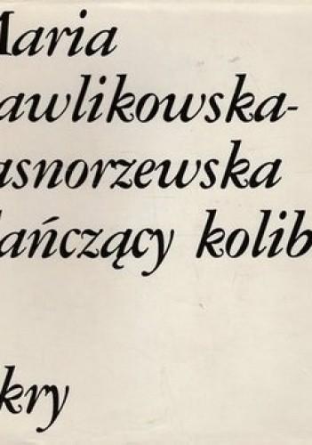 Okładka książki Tańczący koliber