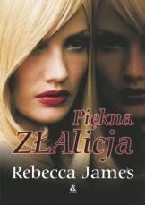 Okładka książki Piękna zła Alicja