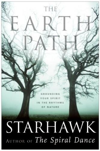 Okładka książki The Earth Path Grounding Your Spirit in the Rhythms of Nature