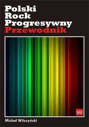 Okładka książki Polski rock progresywny. Przewodnik
