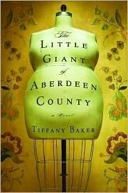 Okładka książki The Little Giant of Aberdeen Country