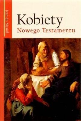 Okładka książki Kobiety Nowego Testamentu