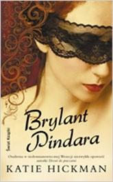 Okładka książki Brylant Pindara