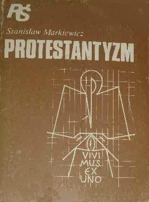Okładka książki Protestantyzm