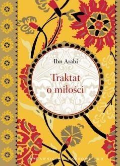 Okładka książki Traktat o miłości