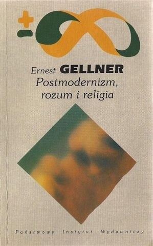Okładka książki Postmodernizm, rozum i religia