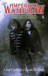 Okładka książki Imperium wampirów