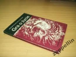 Okładka książki Gra o życie