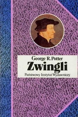 Okładka książki Zwingli