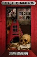 Okładka książki Incubus dreams
