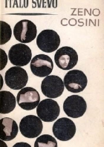 Okładka książki Zeno Cosini