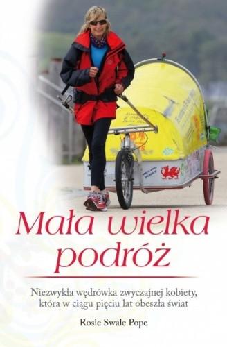 Okładka książki Mała wielka podróż