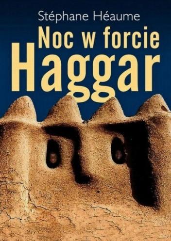 Okładka książki Noc w Forcie Haggar