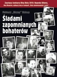 Okładka książki Śladami zapomnianych bohaterów