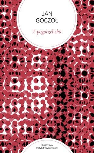 Okładka książki Z pogorzeliska