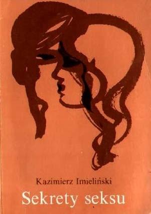 Okładka książki Sekrety seksu
