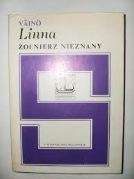 Okładka książki Żołnierz nieznany