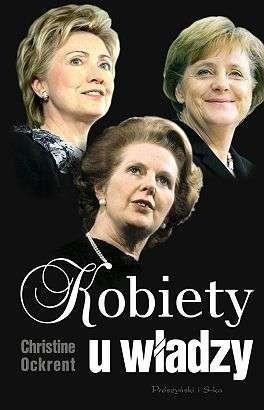 Kobiety u władzy Ockrent Christine