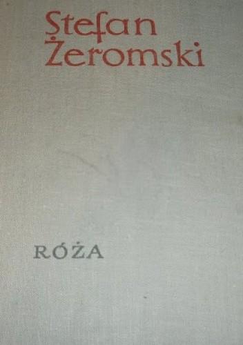 Okładka książki Róża. Dramat niesceniczny