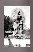 Okładka książki Sobibór – zapomniane powstanie