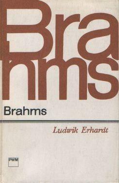 Okładka książki Brahms