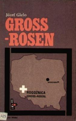 Okładka książki Gross-Rosen