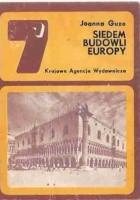 Siedem budowli Europy
