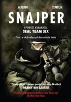 Snajper. Opowieść komandosa SEAL Team Six