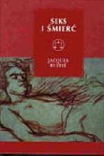 Okładka książki Seks i śmierć