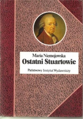 Okładka książki Ostatni Stuartowie