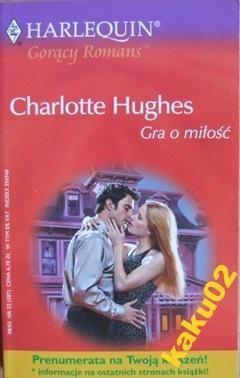 Okładka książki Gra o miłość