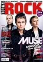 Teraz Rock, nr 8 (90) / 2010