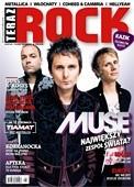Okładka książki Teraz Rock, nr 8 (90) / 2010