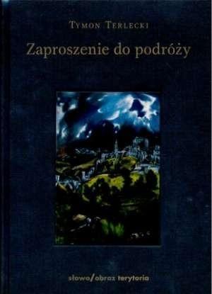 Okładka książki Zaproszenie do podróży