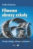 Okładka książki Filmowe obrazy szkoły