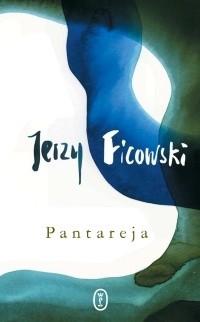 Okładka książki Pantareja