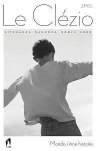 Okładka książki Mondo i inne historie