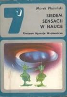Siedem sensacji w nauce