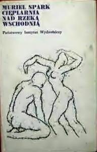 Okładka książki Cieplarnia nad Rzeką Wschodnią