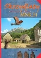 Okładka książki Skrzydlaty mnich
