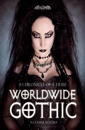 Okładka książki Worldwide Gothic