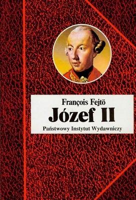 Okładka książki Józef II, Habsburg rewolucjonista