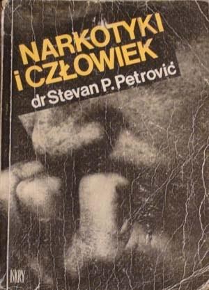 Okładka książki Narkotyki i człowiek