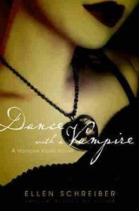 Okładka książki Dance with a Vampire